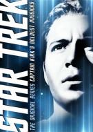 Star Trek: The Original Series - Captain Kirks Boldest Missions
