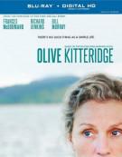Olive Kitteridge (Blu-ray + UltraViolet)