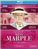 Miss Marple: Volume Two