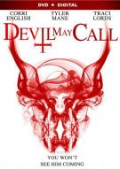 Devil May Call (DVD + UltraViolet)