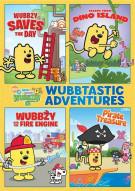 Wubbzys Wubbtastic Adventures