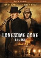 Lonesome Dove Church (DVD + UltraViolet)