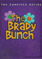 Brady Bunch, The: The Complete Series (Repackage)