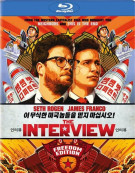 Interview, The  (Blu-ray + UltraViolet)