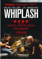 Whiplash (DVD + UltraViolet)