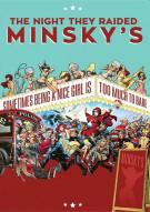 Night They Raided Minskys, The
