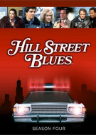 Hill Street Blues: The Complete Fourth Season