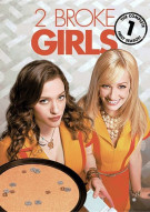 2 Broke Girls: The Complete First And Second Seasons