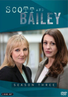 Scott And Bailey: Season Three