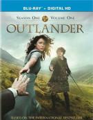 Outlander: Season One , Volume One