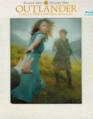 Outlander: Season One, Volume One - Collectors Edition (Blu-ray + UltraViolet)