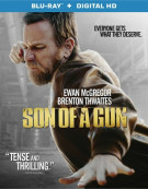 Son Of A Gun (Blu-ray + UltraViolet)