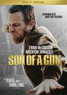Son Of A Gun (DVD + UltraViolet)