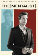Mentalist, The: The Seventh And Final Season