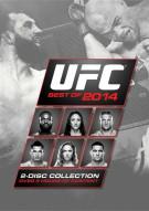 UFC: Best Of 2014