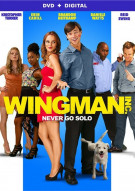 Wingman Inc. (DVD + UltraViolet)