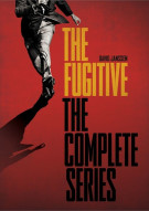 Fugitive, The: The Complete Series (Mega Pack)