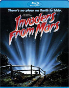 Invaders From Mars (Blu-ray + DVD)