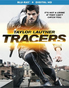Tracers (Blu-ray + UltraViolet)