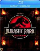 Jurassic Park (Blu-ray + UltraViolet)