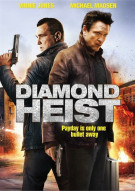 Diamond Heist (Magic Boys)