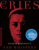 Cries And Whispers: The Criterion Collection