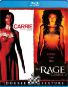 Carrie / The Rage: Carrie 2 (Double Feature)