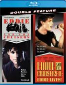 Eddie And The Cruisers / Eddie And The Cruisers II: Eddie Lives (Double Feature)