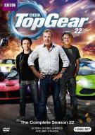 Top Gear 22: The Complete Season 22