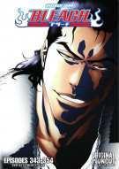 Bleach: Box Set 25