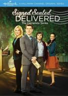Signed Sealed Delivered: Complete Series