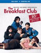 Breakfast Club, The: 30th Anniversary Edition (Blu-ray + Digital HD)