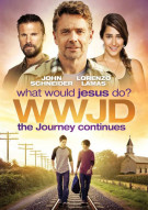 WWJD: The Journey Continues