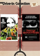 Little Miss Innocence / Teenage Seductress (Double Feature)