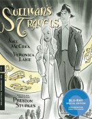 Sullivans Travels: The Criterion Collection