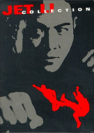 Jet Li Collection: Fist Of Legend/ Jet Lis The Enr/ Twin Warriors/ The Defender