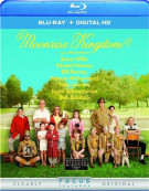 Moonrise Kingdom (Blu-ray + UltraViolet)