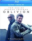 Oblivion (Blu-ray + UltraViolet)
