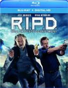 R.I.P.D. (Blu-ray + UltraViolet)