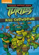 Teenage Mutant Ninja Turtles: NYC Showdown