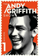 Andy Griffith Show, The: The Complete First Season (Repackage)
