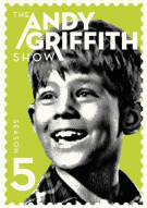 Andy Griffith Show, The: The Complete Fifth Season (Repackage)