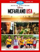 McFarland, USA (Blu-ray + Digital HD)