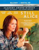 Still Alice (Blu-ray + UltraViolet)