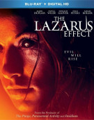 Lazarus Effect, The (Blu-ray + UltraViolet)