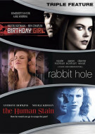 Nicole Kidman Triple Feature
