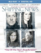 Shipping News (Blu-ray + UltraViolet)