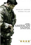 American Sniper (DVD + UltraViolet)