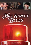 Hill Street Blues: The Complete Fifth Season