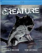 Peter Benchleys Creature